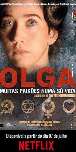 Filme Olga