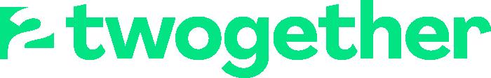logo twogether
